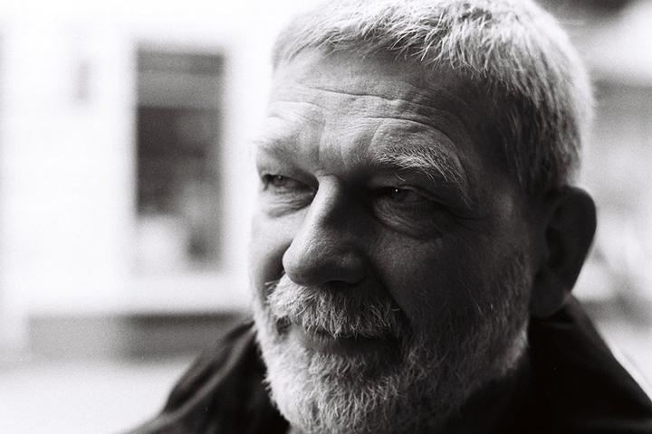 Antanas Gusty