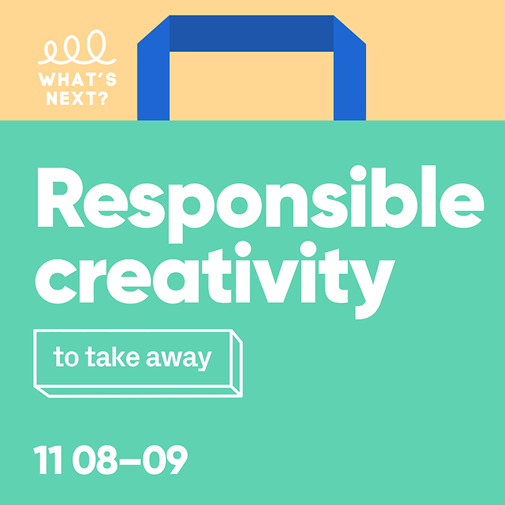 RESPONSIBLE CREATIVITY