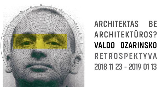 Architektas be architektūros