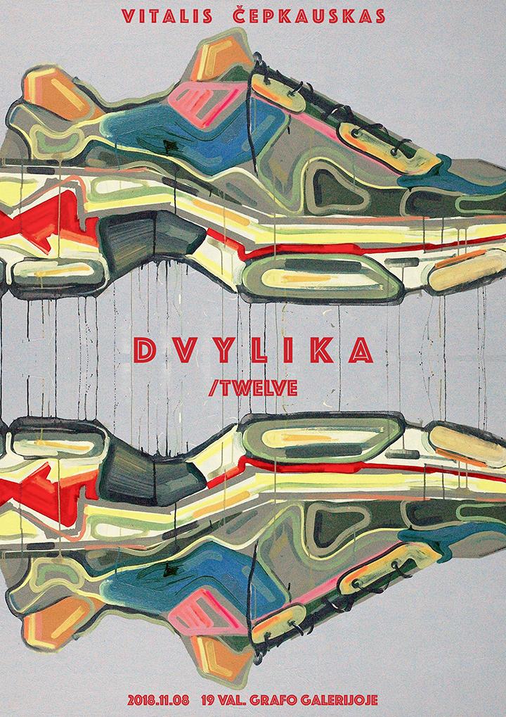 Vitalis Čepkauskas  - SwO magazine