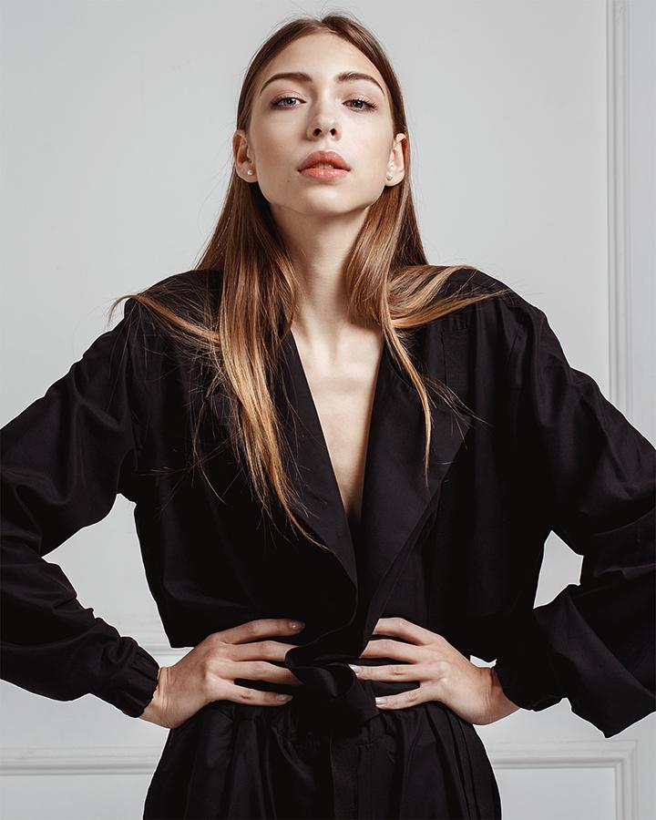 Emilija - Dmitry Zemenkov