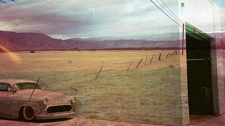 Instagram lobis: Scott Behr ir jo dviguba ekspozicija