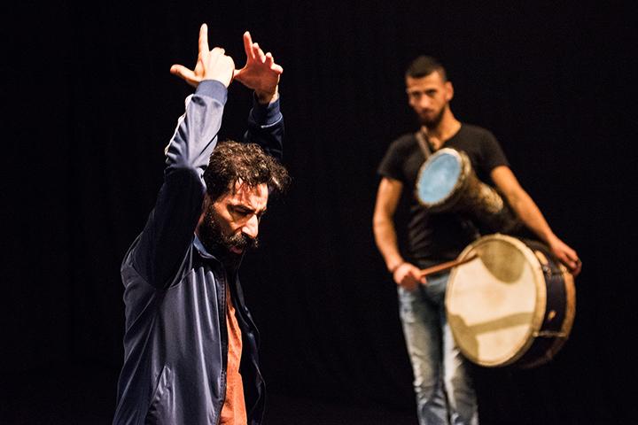 Bassam Abou Diabas