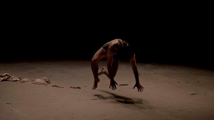 Bassam Abou Diabas – apie tai, kaip šokiu galima išreikšti karo sukeltas emocijas
