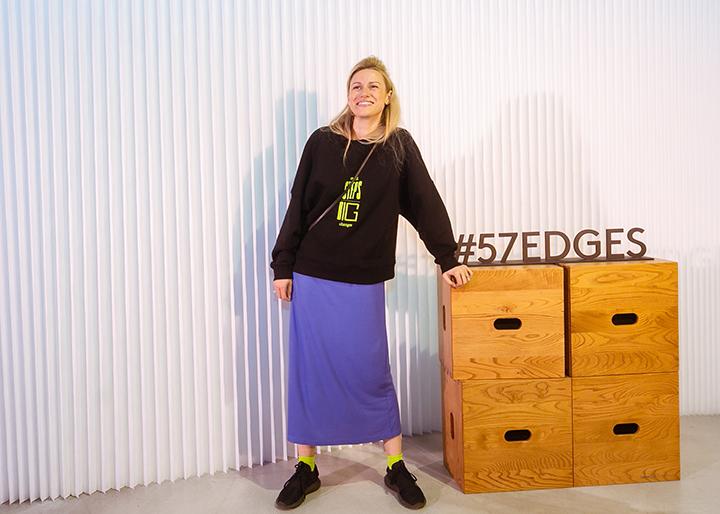Pirmapradė - Giedrė Duoblė ir Milda Čergelytė