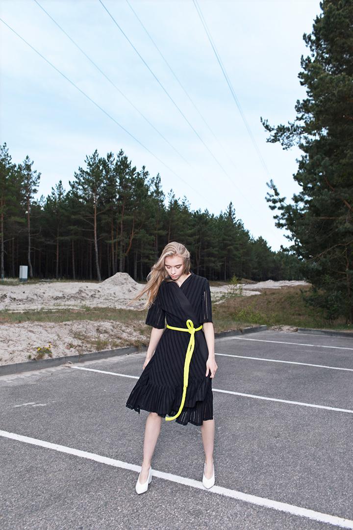 Sandra Yushka nauja kolekcija