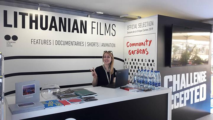 72-asis Kanų kino festivalis