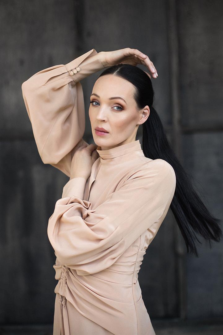 Beata Molytė