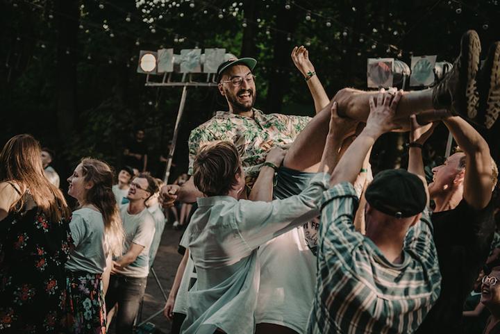 Tilto namų festivalis