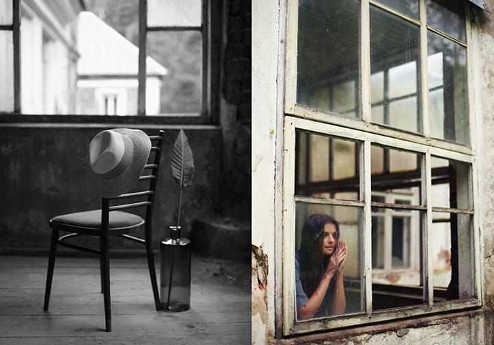 Gabrielė Martirosianaitė – ROBI AGNES vasaros fotosesijoje