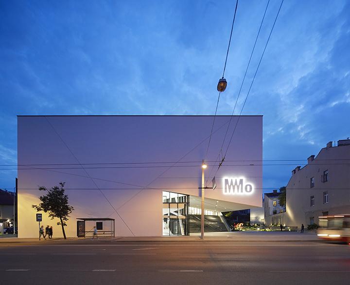 MO muziejus tarp 10 labiausiai vertų aplankyti muziejų pasaulyje