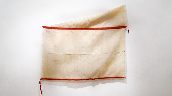 Lietuvos ir Japonijos tekstilės meno paralelės