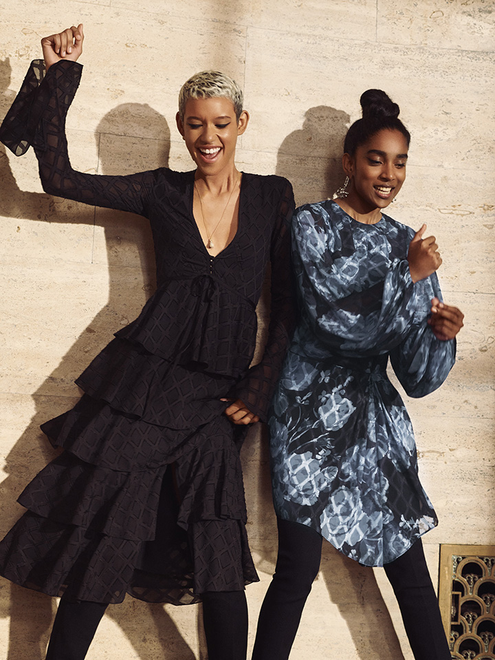 H&M Conscious Exclusive A/W 19