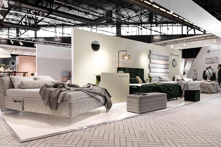 Lietuviškas baldų dizainas Paryžiuje