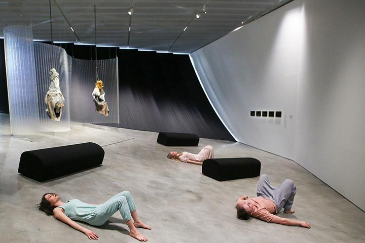Pirmieji MO muziejaus metai
