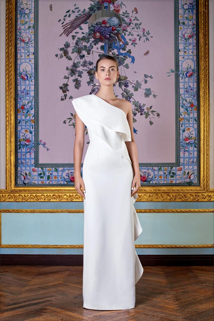 Agnė Deveikytė pristatys rekordinio ilgio suknelę