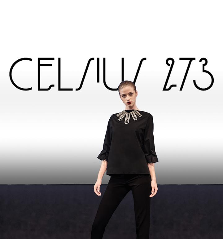 CELSIUS 273 sulaukė tarptautinio pripažinimo