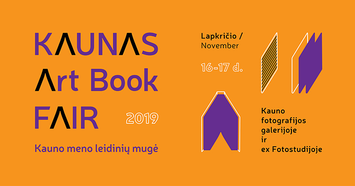 Kaunas Art Book Fair