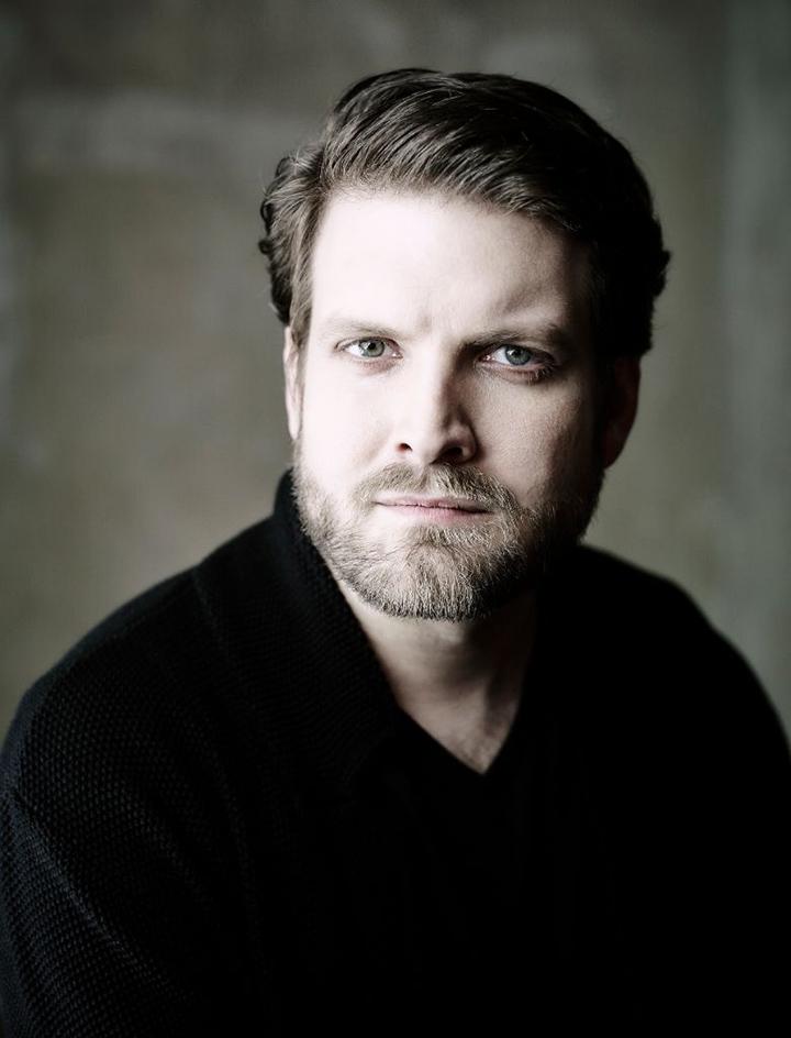 Interviu su dainininku Davidu Steffensu