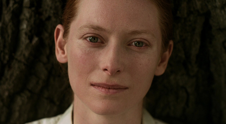 Kino klasikos vakarai su Virginia Woolf, Sally Potter ir Tilda Swinton