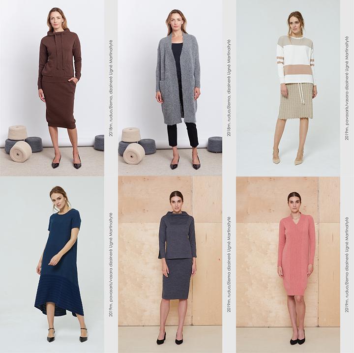 25 metai drabužių pramonėje