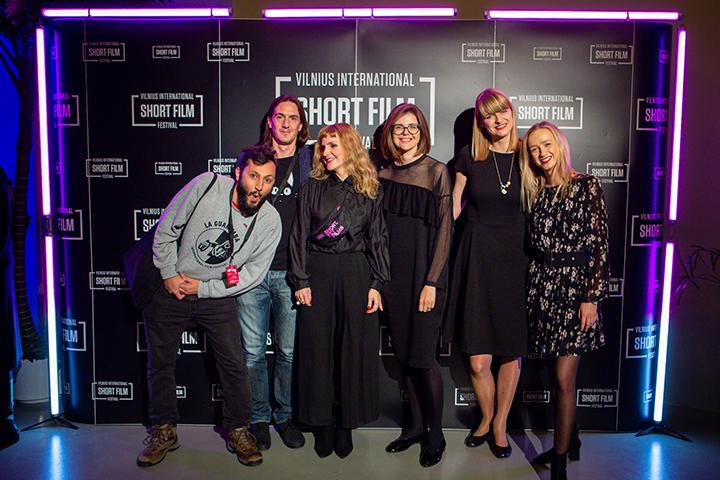 Vilniaus trumpųjų filmų festivalis skelbia keturių dienų kelionės pradžią