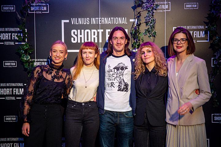 Geriausių filmų nominacijos ir papildomi kino seansai Vilniuje