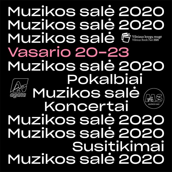 """""""Muzikos salė"""" 2020 kvies pažinti muziką 360 laipsnių kampu"""