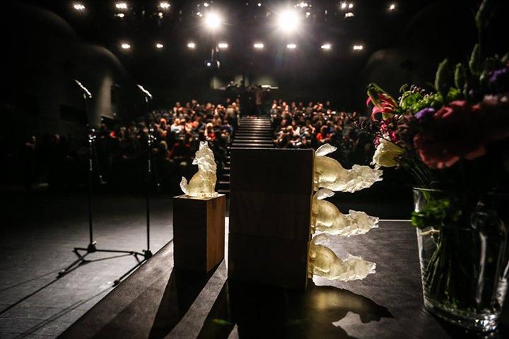 Trumpųjų filmų festivalis