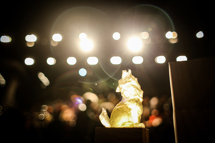Vilnius International Short Film Festival