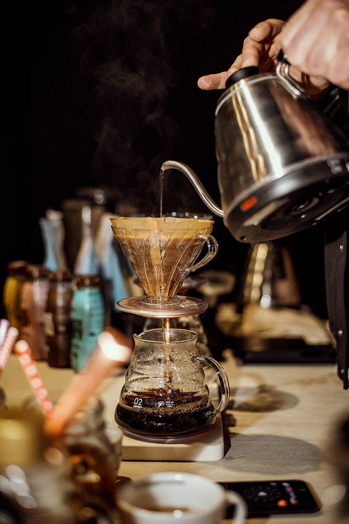 """Vilnius Coffee Festival"": kuo nustebins šiemet?"