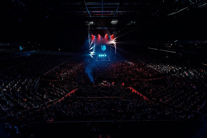 """""""Beissoul & Einius"""" paskelbė grandiozinio dešimtmečio koncerto datą"""