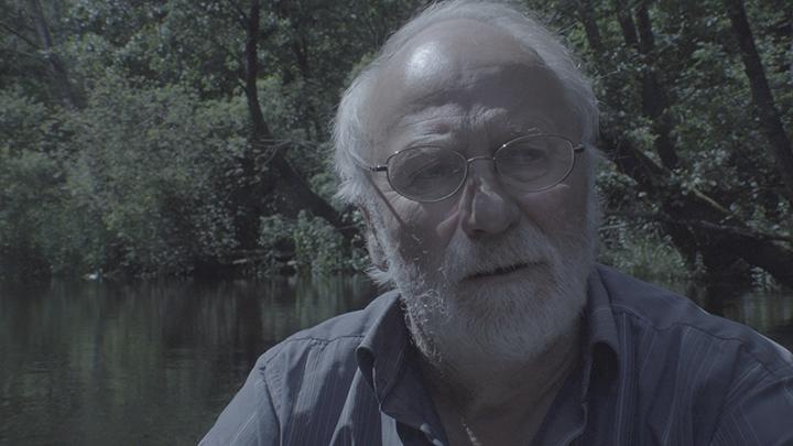 Susikimai su Algimantu Puipa ir jo filmais