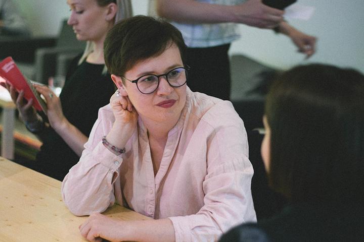 Gailė Garnelytė