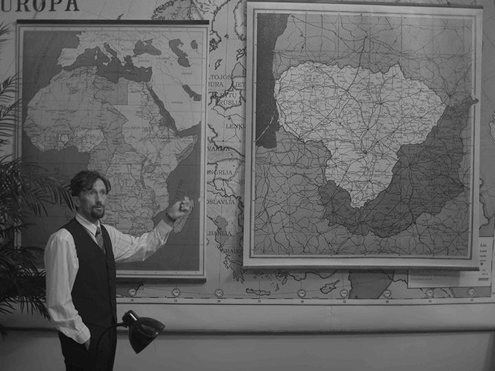 30 metų nepriklausomai Lietuvai. Kiek trūko, kad būtumėme perkelti į Afriką?