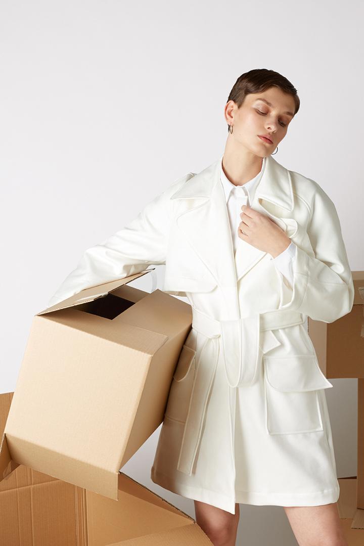 """OHMY kolekcija """"Inside the Box"""""""