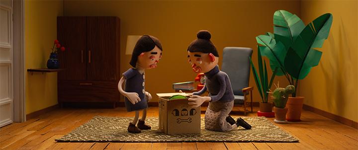 "Lietuvių filmo ""Matilda ir atsarginė galva"" premjera"