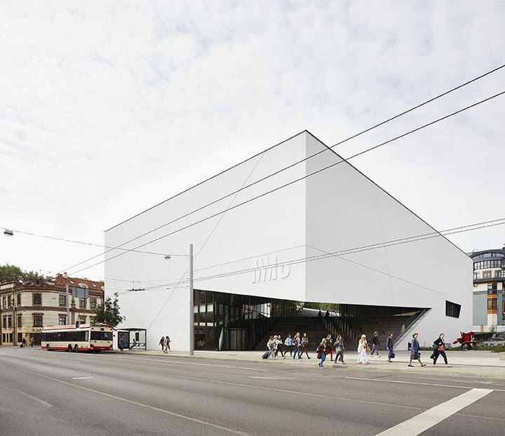 MO muziejus pristato naujo formato patirtį
