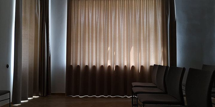 "Virtualus festivalis ""Corpi Sonori: Sugihara House"""