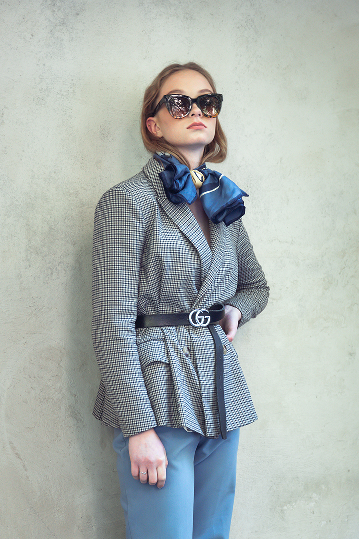SEYYES: pasaulyje yra per daug nuostabių drabužių – dėvėkime juos!