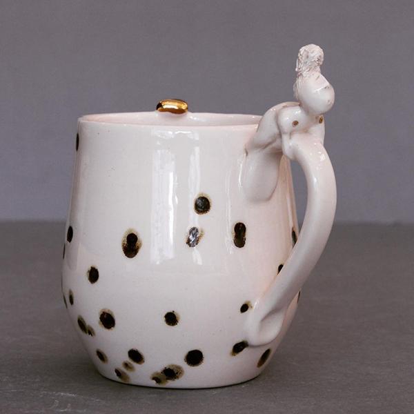 Rita Norvilaitė ceramic