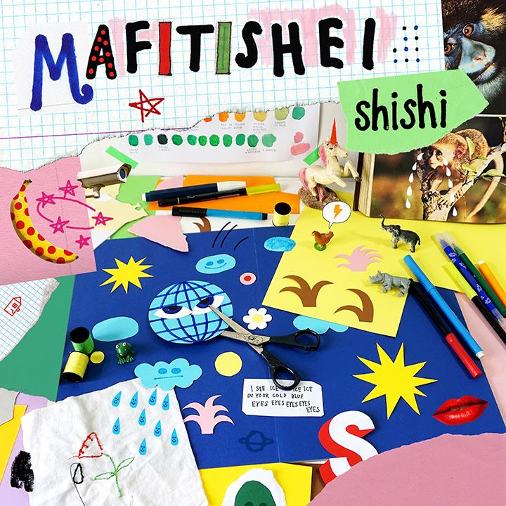 shishi: apie įgarsintą nesėkmių dienoraštį bei (ne)pasisekusius koncertus