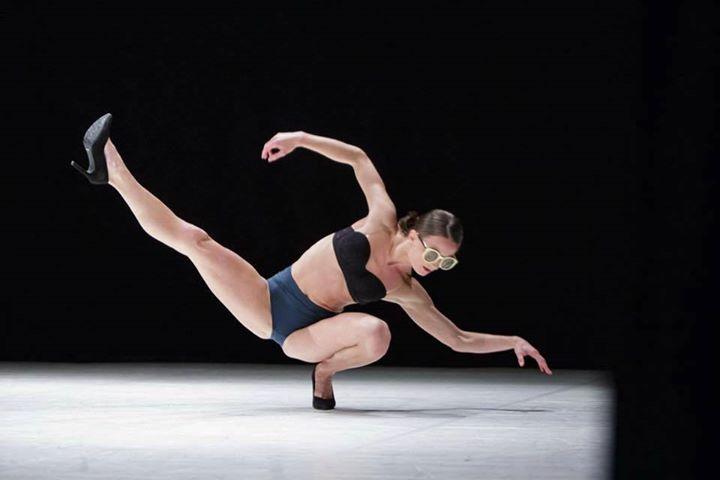 Dance.lt Summer Intensive