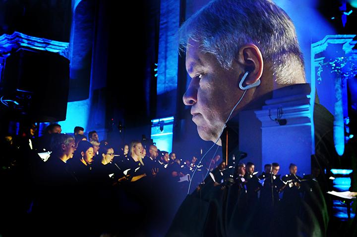 Jubiliejinis X-asis Tarptautinis Šv. Jokūbo sakralinės muzikos festivalis