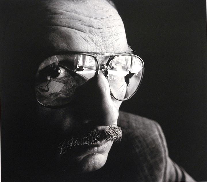Fotografas Algimantas Aleksandravičius