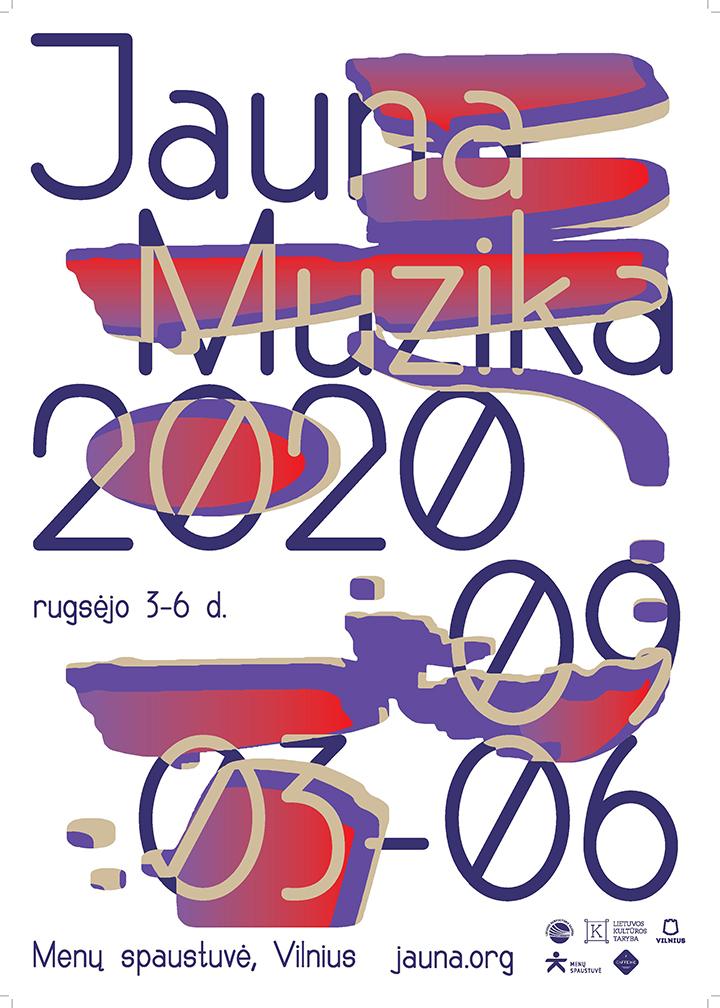 Jauna Muzika 2020