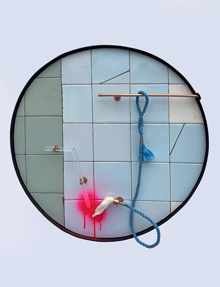 (AV17) galerija meno mugėje POSITIONS Berlyne