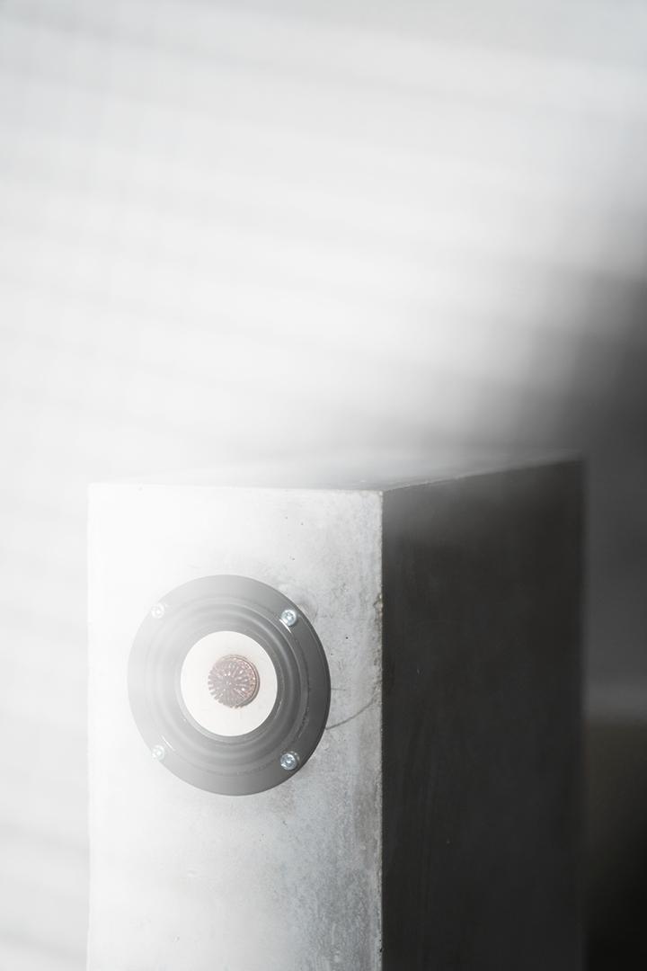 CONCRETUS II – betoninio garso paieškos