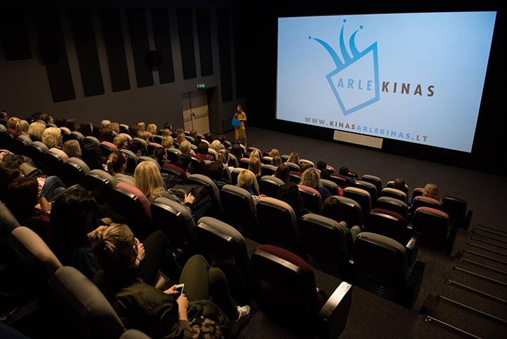 Vilniaus dokumentinių filmų festivalis atkeliauja į Klaipėdą