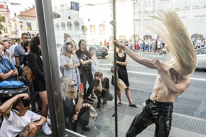 """""""Big Pulse Dance Alliance"""" skirtas finansavimas pagal programą """"Kūrybiška Europa"""""""